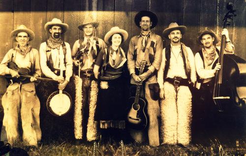ranch music